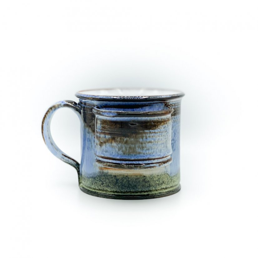 Mug with pocket - motif 2
