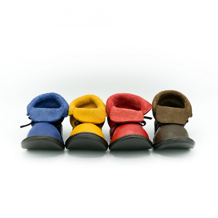 Stand in a shoe shape, more colours - Colour: Black