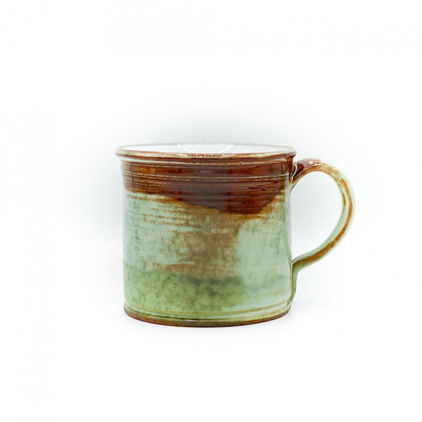 Mug with pocket - motif 4