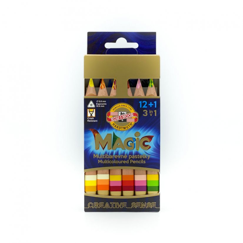 Magic pencils small